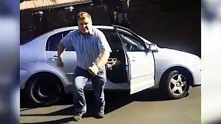 Driving Fails and Funny Drivers - Daily Car Videos List #662