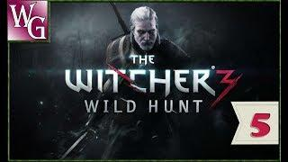 The Witcher 3: Wild Hunt - поиски брата №5 (16+)