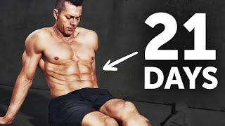 10-Min Home Workout to Achieve Six-Pack Abs Quickly