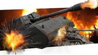 PENETRATION - World of Tanks