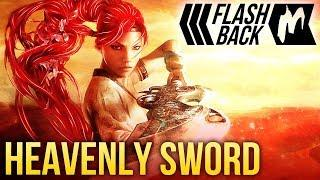Игромания-Flashback: Heavenly Sword (2007)