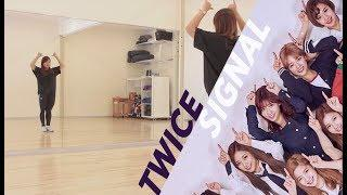 [TUTORIAL] TWICE(트와이스) - SIGNAL | Dance Tutorial by 2KSQUAD