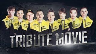 Natus Vincere World of Tanks Tribute