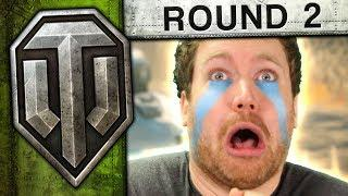 TANKING BADLY | World Of Tanks #2 #AD