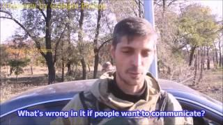Ukraine war: DPR Commander Givi, Assassinated in office! ENG Subtitles.