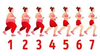 10-MINUTE FAT-BURNING WORKOUT THAT WORKS