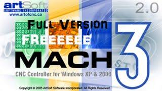 MACH 3 Full Version Download For FREE!
