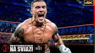 5 Times Olexandr Usyk SHOCKED The Boxing World!