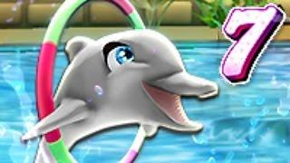 My Dolphin Show 7 walkthrough game
