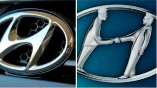 16 FAMOUS LOGOS WITH A HIDDEN MEANING (That We Never Even Noticed)